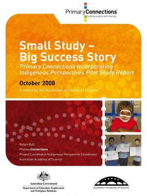 Small Study - Big Success Story (2007)